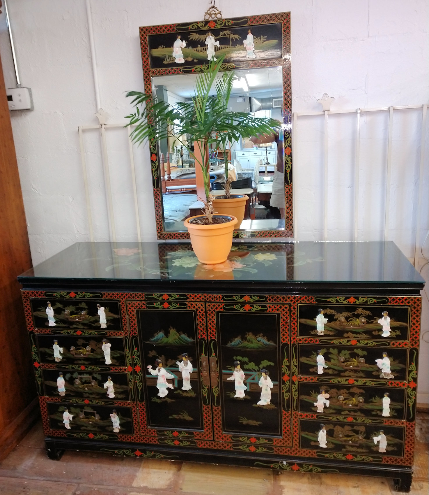 BR0083-Chest-mirror-Chinese