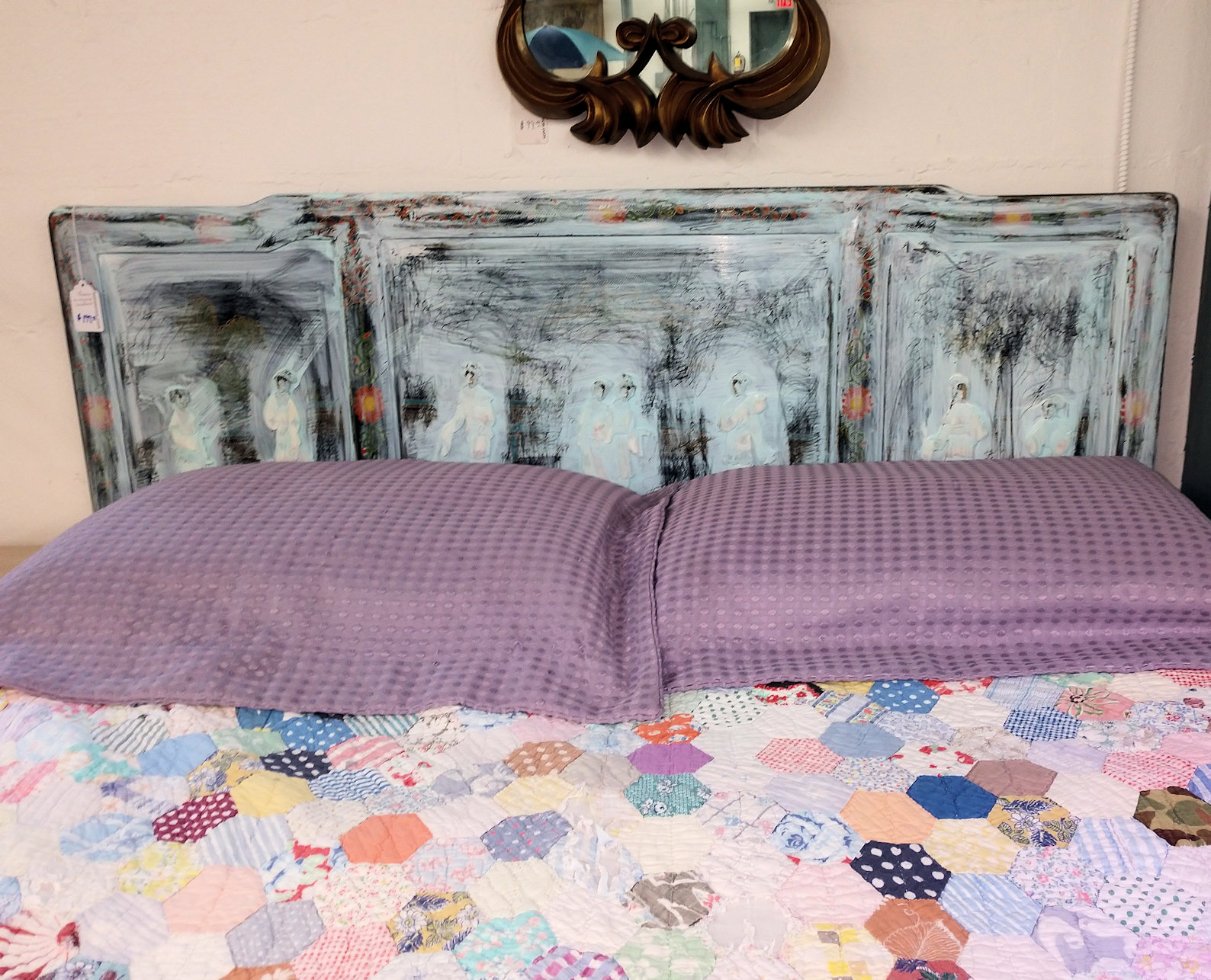 BR0084-Headboard-Queen-Chinese-stressed
