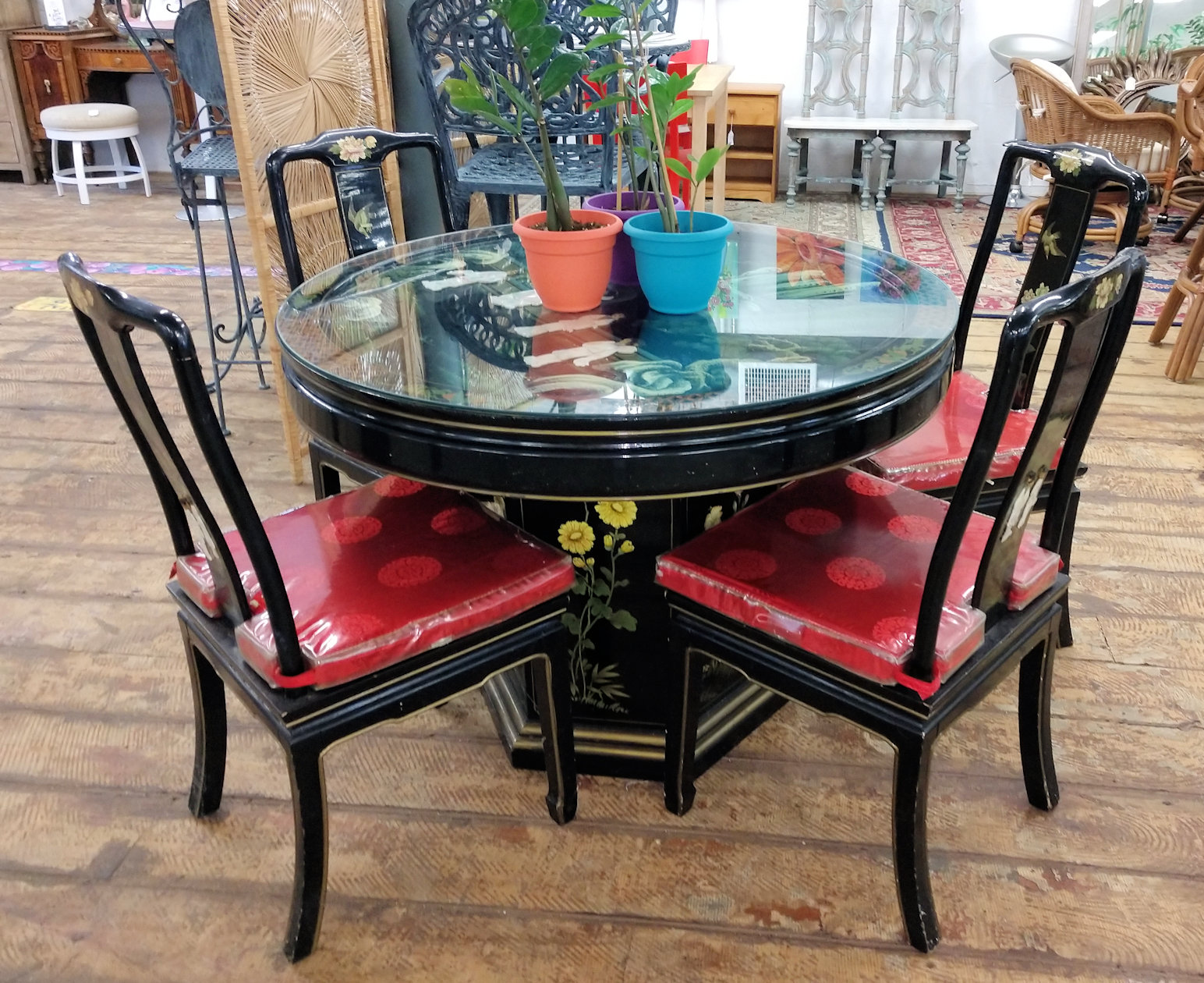 DR0057-Table-4chairs-Chinese2
