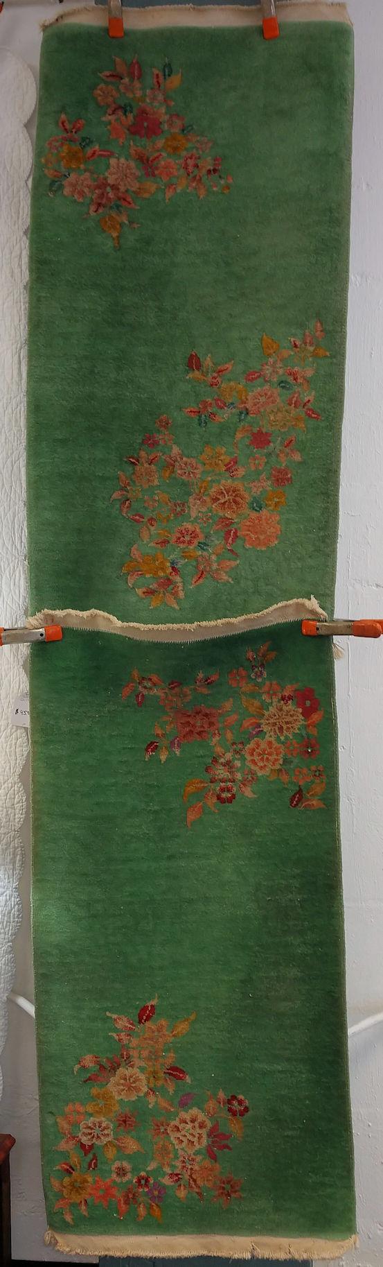 KK0066-Rugs-Chinese-Garden-Pattern