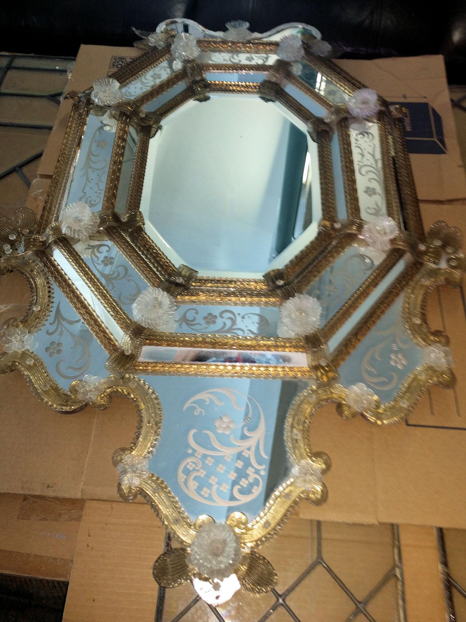 KK0136-Murano-Mirror