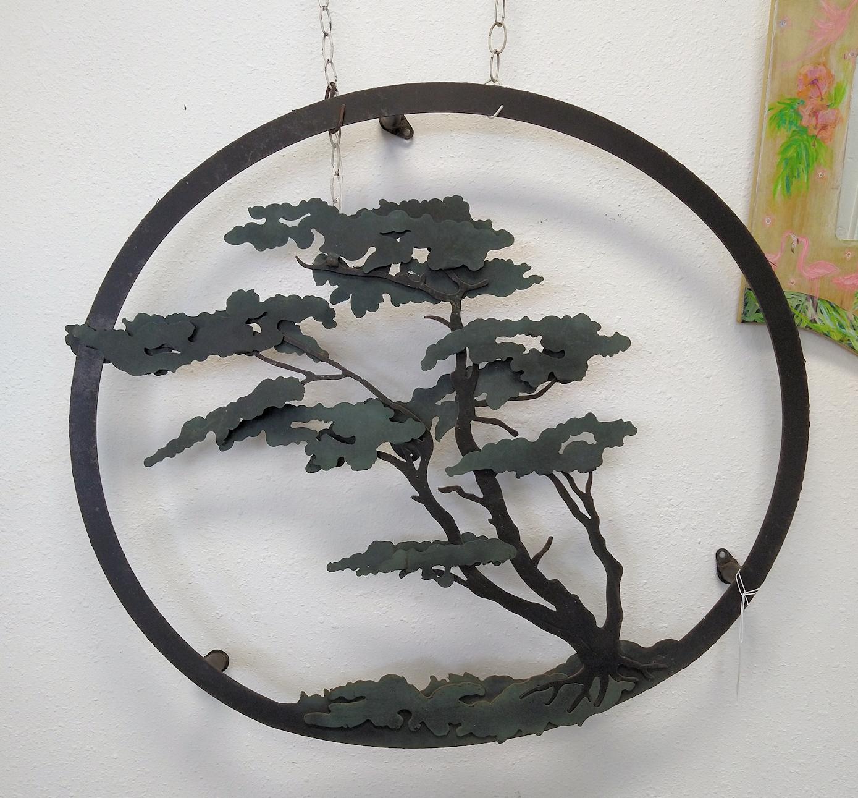KK0165-Bonsai-Tree-art