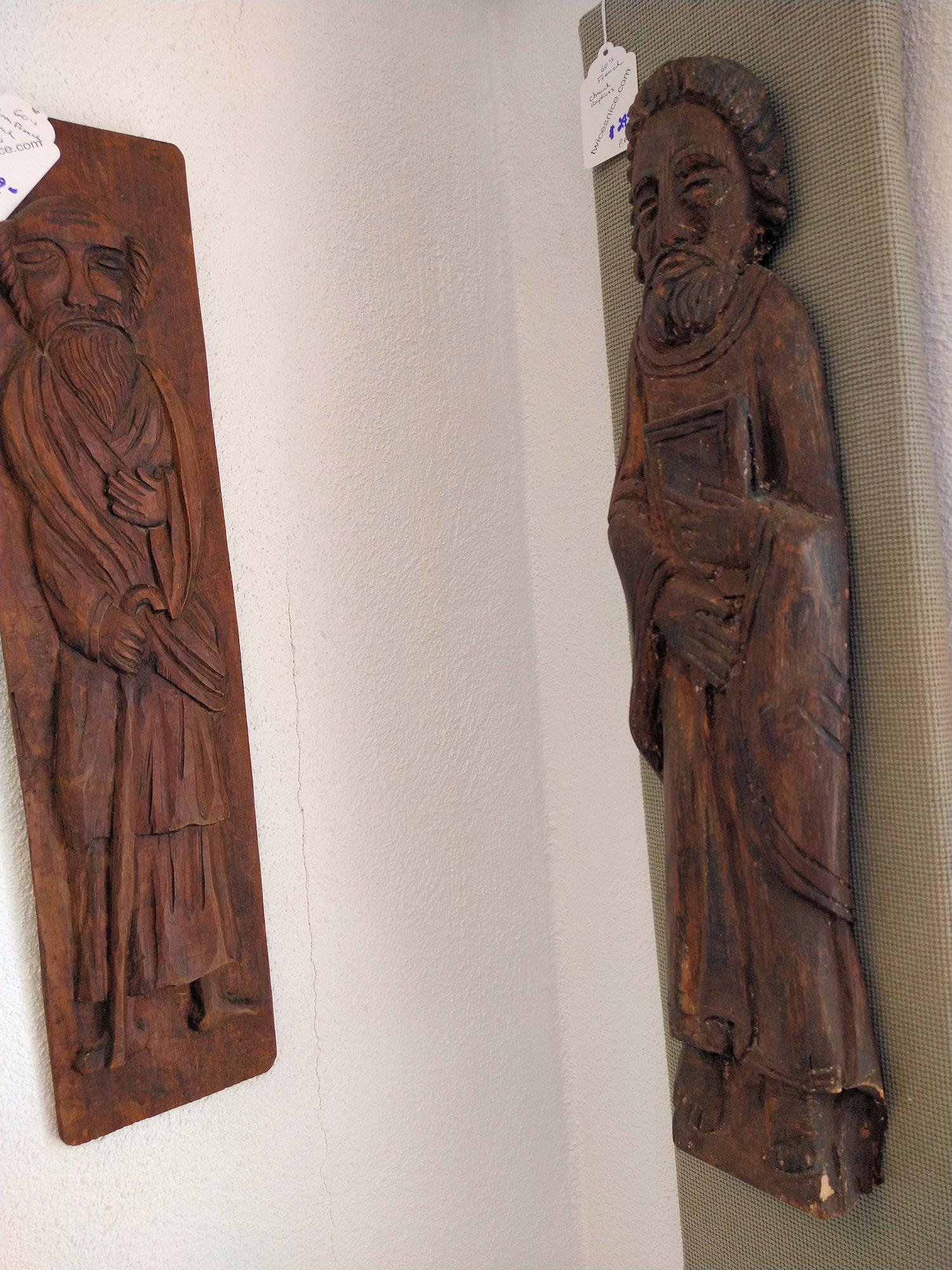 KK0170-Religous-woodcarving