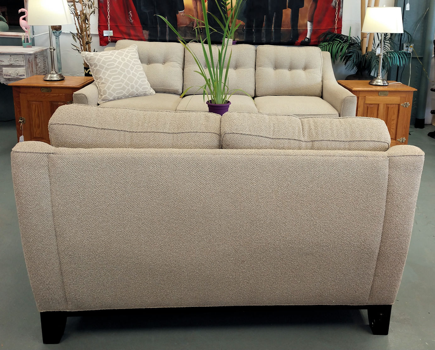 LR0263-Sofa-Loveseat-Cindy-Crawford