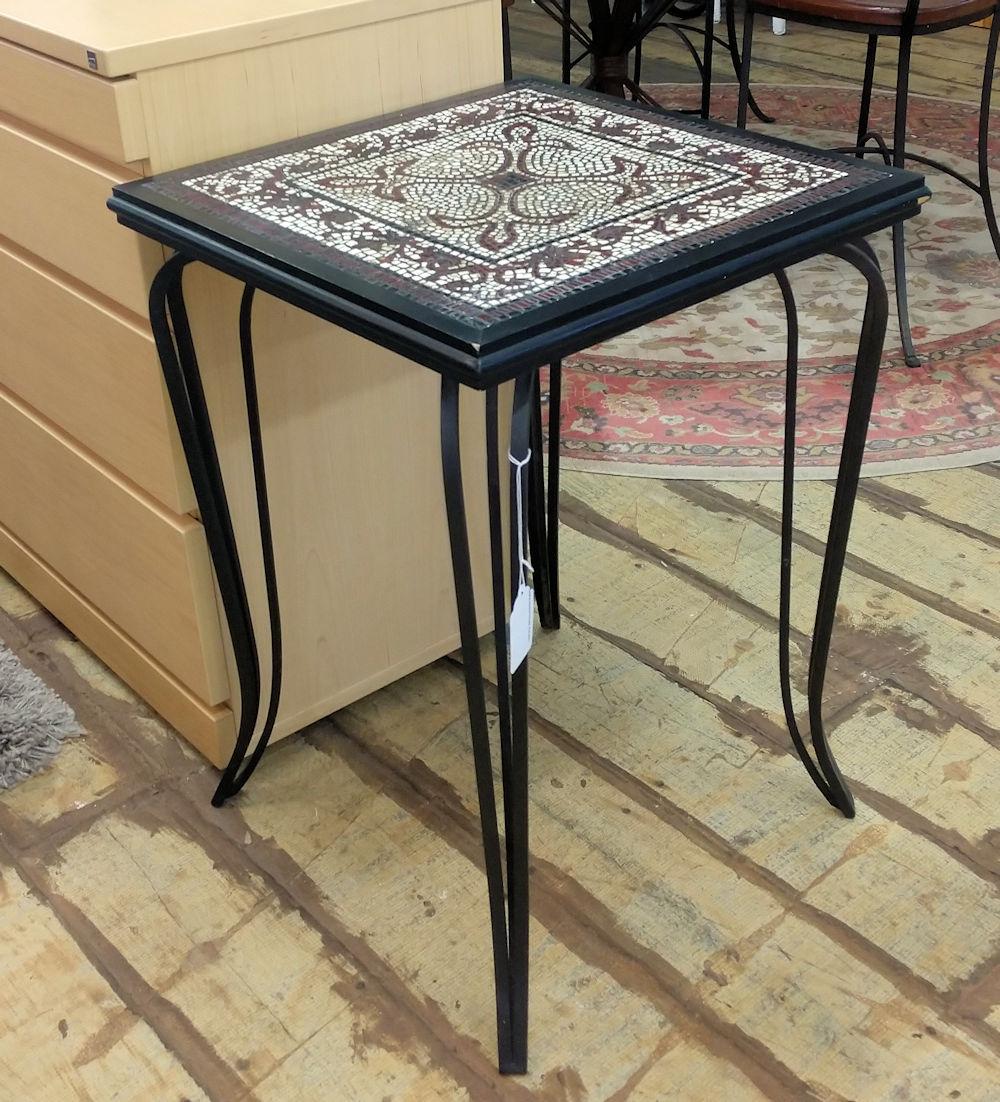 LR02930-Mosaic-Tile-Top-Table