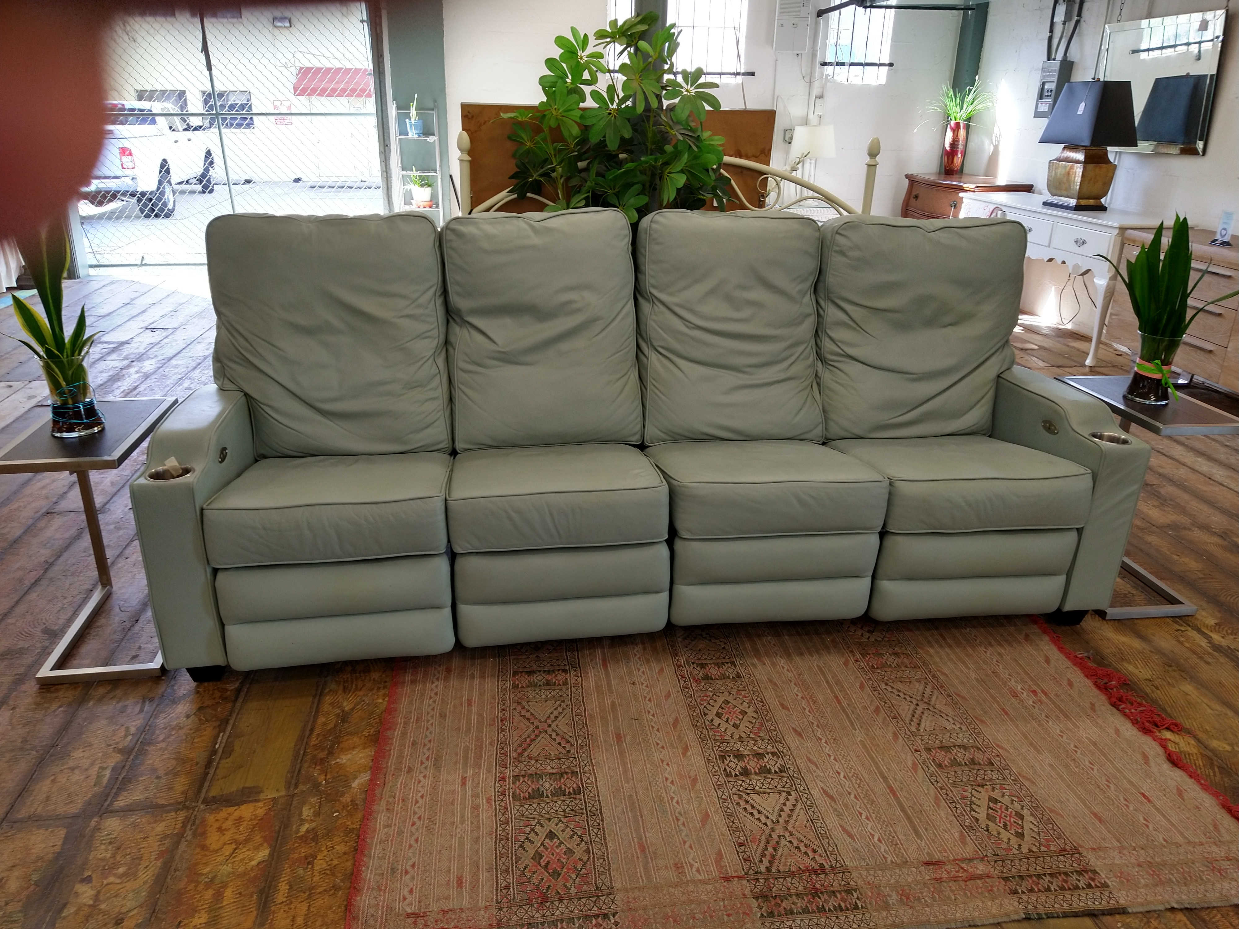 LR0364-Leather-sectional-together