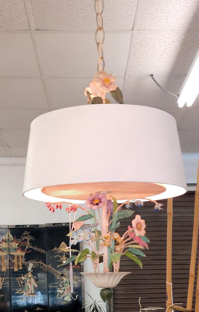 LT0040-Metal-flowers-hanginglight