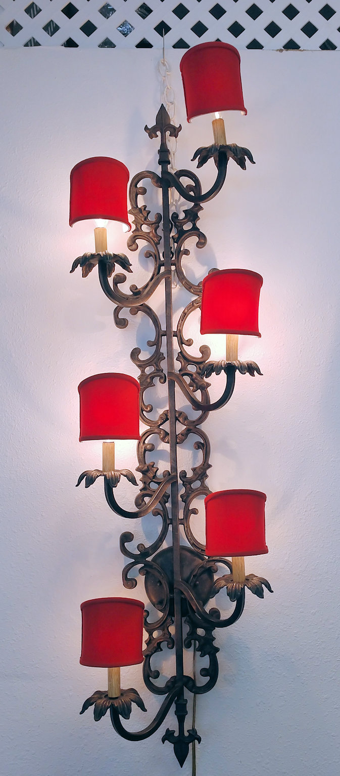 LT0046-6-light-iron-wall-lamp