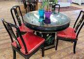 DR0057-Table-4chairs-Chinese