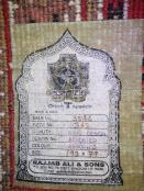 KK0115-India-Rug-label