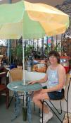 LA0018-Table-Verdi-aluminum-umbrella