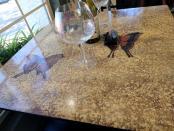 LA0061-ButterfliesPubTable-3stools-top